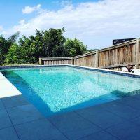 swimming pool build sunshine coast